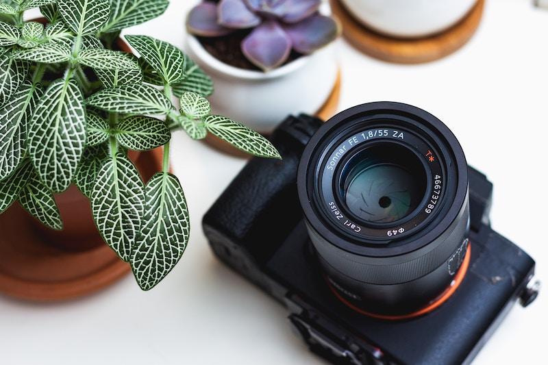 Sony Full Frame Camera