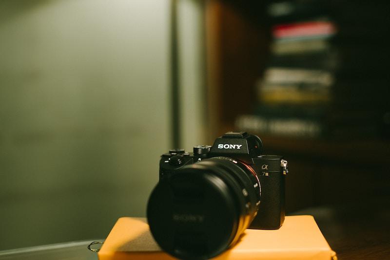 Best Full Frame Mirrorless Cameras