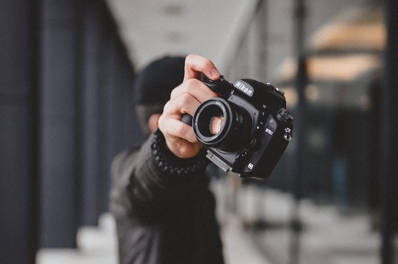 Full Frame Nikon D750